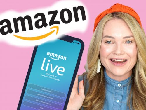 A YouTube creator explains Amazon's efforts to become a major player in the influencer business, from affiliate commissions to livestreaming
