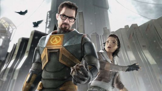 Half-Life 3 may be MIA - but a Half-Life VR game could still be in the works