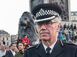 Scotland Yard commander behind force's drugs strategy 'admits using cannabis for medical reasons'