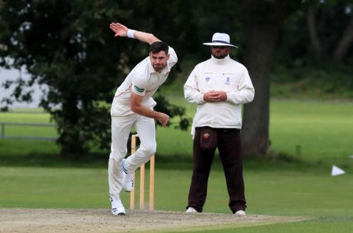 James Anderson excited by Test prospect and says no crowd is like county cricket