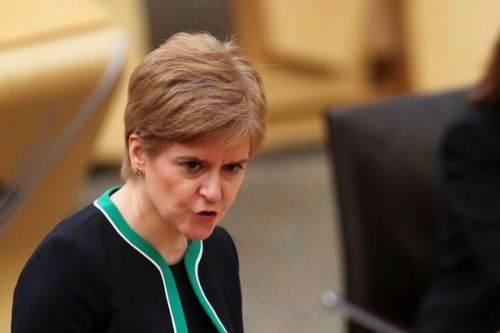 SNP politicians clash over party's route to referendum on independence