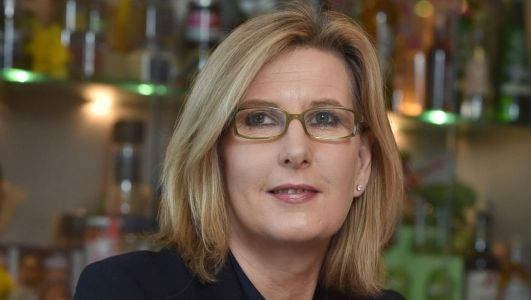 SHS Group chief Elaine Birchall named as new vice chair of CBI