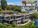 Los Angeles megamansion is sold to a Chinese buyer for $75 MILLION