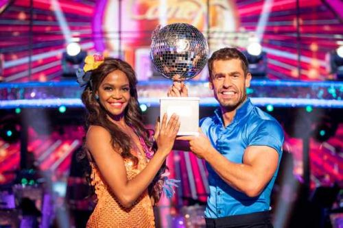 Who is going to be in Strictly Come Dancing 2020?