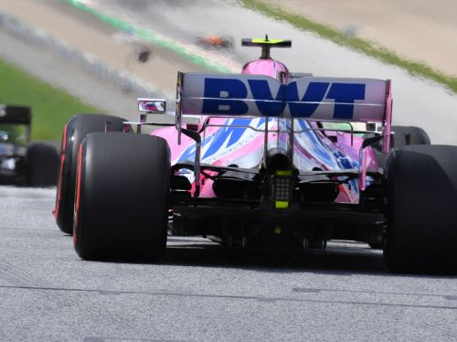 Szafnauer finds the 'good news' in the FIA ruling
