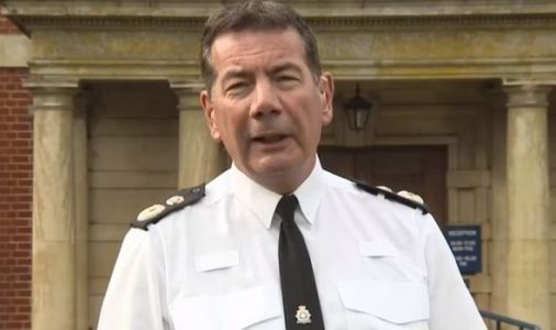 Coronavirus lockdown warning: Police chief threatens to arrest those who flout rules