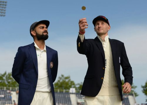 Virat Kohli's India are 'formidable' and will not be 'bullied', warns former England captain Nasser Hussain