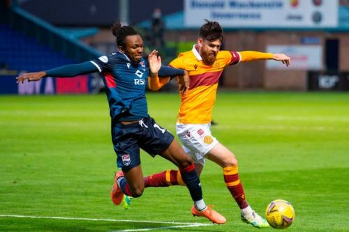 Ross County v Motherwell: How to watch the Premiership crunch game