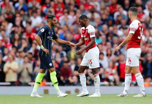 Arsenal star Ainsley Maitland-Niles out for 6-8 weeks with leg fracture