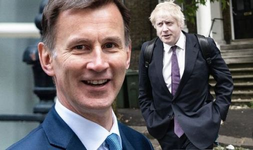 Jeremy Hunt unveils tax plan in desperate bid to beat Boris Johnson to Tory leadership