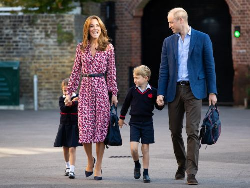 This is how much it costs to get the same education as the royal family