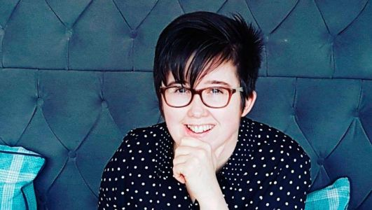 Lyra McKee murder: Man (27) arrested in connection with Derry killing