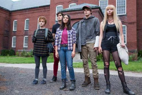 When is The New Mutants movie released? Cast and why it was delayed