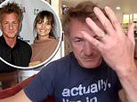 Sean Penn, 55, CONFIRMS he married girlfriend Leila George, 28