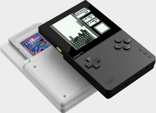 'Analogue Pocket' is a Modern Handheld That Can Play Your Old Game Boy Games