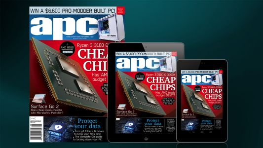 APC's August issue is on sale now!