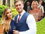 I'm A Celebrity's Jacqueline Jossa 'messaged Gabby Allen to ask if she had slept with Dan Osborne'