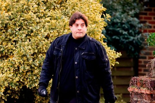 TOWIE's James Argent says he'll die without gastric op as he reaches 26 stone