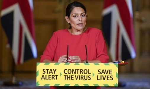 Priti Patel snubbed as British Airways refuses to discuss quarantine plans