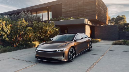 The Lucid Air's incredible range claim is now official, as Tesla is easily beaten
