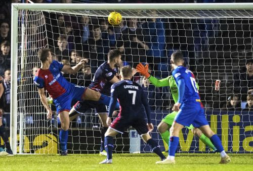 COMMENT: Tuesday's Highland derby shows Caley Thistle-Ross County ties have got their edge back