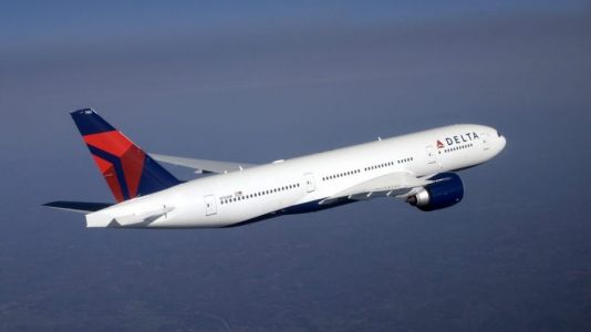 Delta will block middle seats until September 30