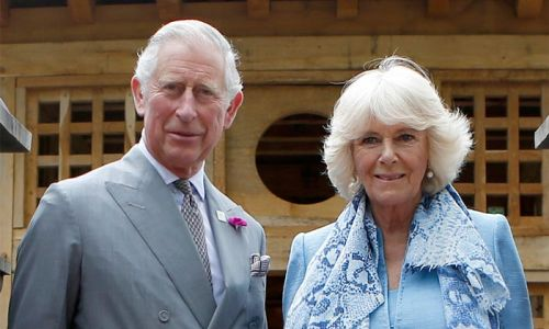 Prince Charles and Duchess Camilla welcome cute additions to Scottish home