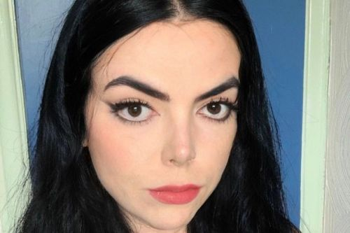 Teen who's told she looks like Michael Jackson says she 'sees the funny side'