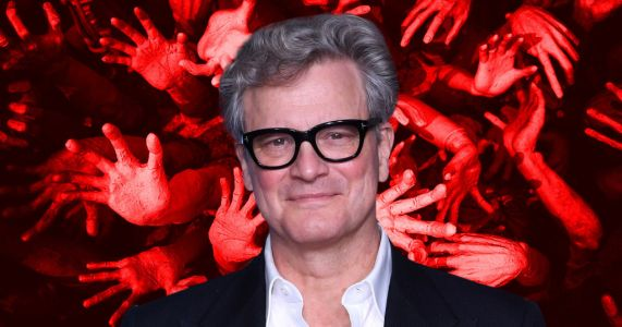 Colin Firth cast in zombie action-comedy adaption New York Will Eat You Alive