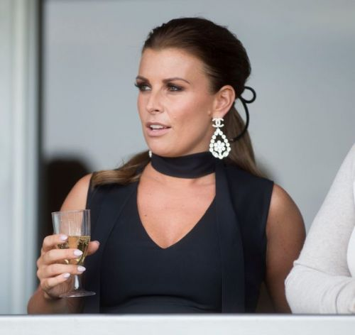 Rebekah Vardy Vehemently Denies Coleen Rooney's Allegations Of Leaking Stories About Her To The Press