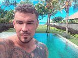 Male model on the run arrested in Cambodia after taunting police with playboy lifestyle selfies