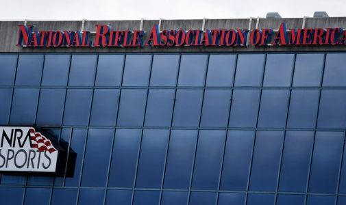 New York attorney general sues to shut down NRA, alleging widespread fraud