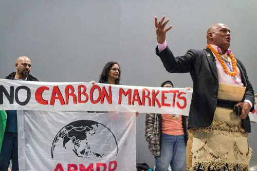 We can't buy our way out of the climate crisis