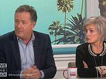 Piers Morgan praises Wills and Kate for taking on the duties that Harry and Meghan 'abandoned'