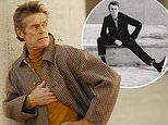 Willem Dafoe reveals Robert Pattinson would 'stick fingers down his throat' during The Lighthouse