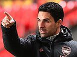 Mikel Arteta claims Unai Emery is the 'most successful' manager in the Europa League