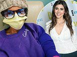 Jamie-Lynn Sigler expresses gratitude to medical staff 'risking their lives daily for us'