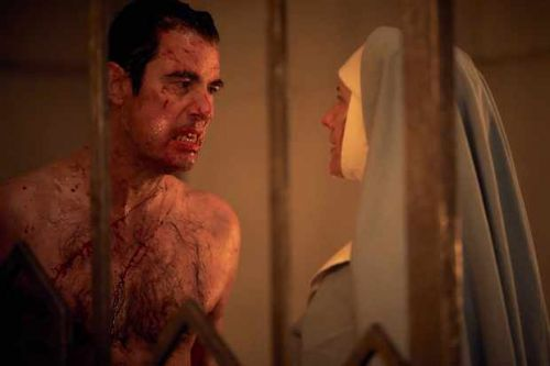 """Dracula star Claes Bang was initially """"in doubt"""" over another adaptation"""