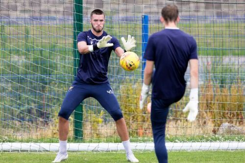 Ross Sinclair set for next stage of his development with Cowdenbeath loan