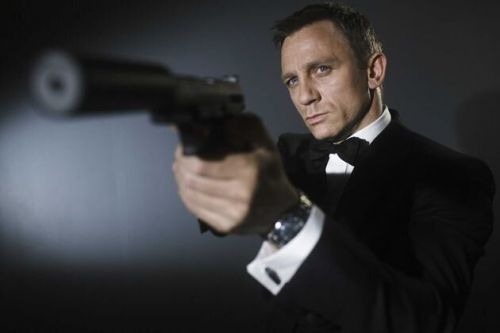 James Bond Bosses Spent £55K On Coca-Cola For Spectacular No Time To Die Stunt