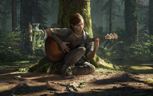 The best games of 2020 : From The Last of Us to Fall Guys