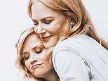 Nicole Kidman shares sweet snap of herself hugging Reese Witherspoon after Big Little Lies finale