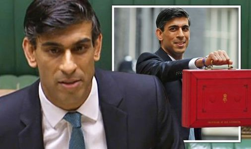 Rishi Sunak to announce 'full firepower' Budget TOMORROW as furlough extended