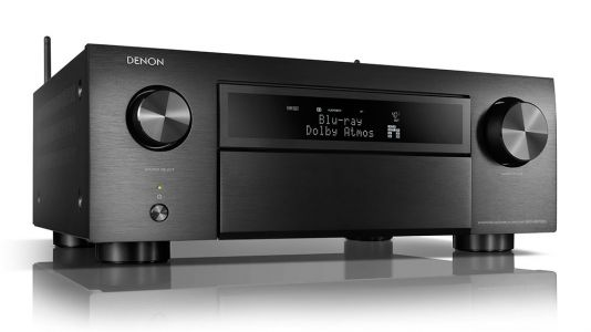 Denon's world first 8K-ready AVRs are feature-packed and future-proofed