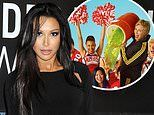Naya Rivera's Glee castmates including Jane Lynch lead celebs paying tribute after body was found