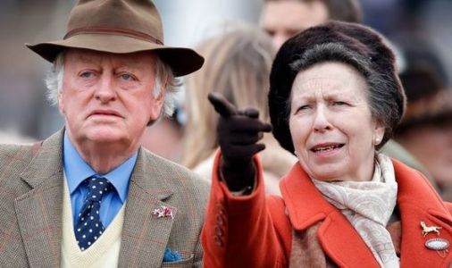 Camilla's ex-husband Andrew Parker Bowles diagnosed with coronavirus - fears for royals