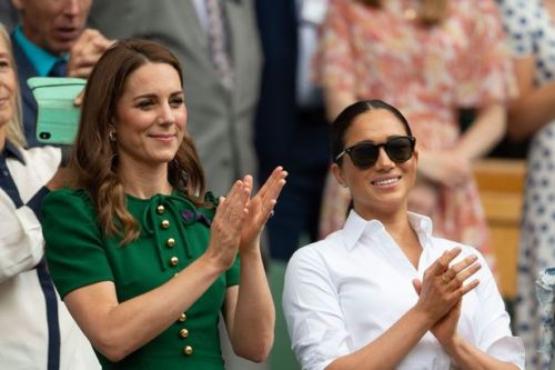 Kate 'surprised' by present Meghan Markle sent her on 39th birthday
