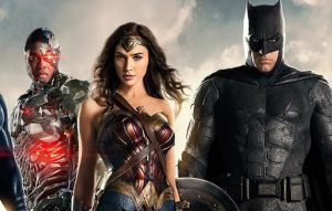 'Justice League' stars Gal Gadot and Ben Affleck call for release of the 'Snyder Cut'