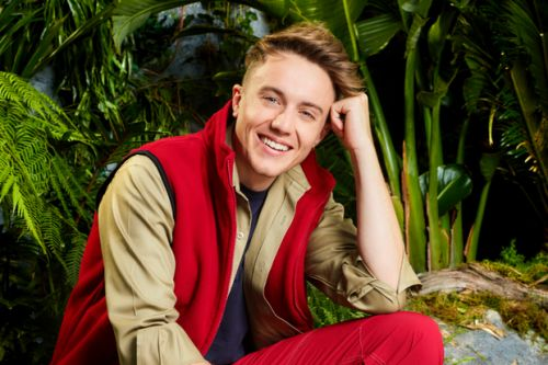 Meet Roman Kemp - the Capital radio DJ doing I'm a Celebrity 2019