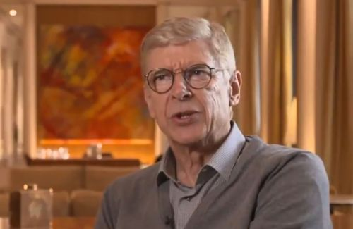 Arsene Wenger names the 'Invincibles' as his greatest Arsenal team